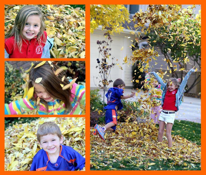 Kids fall 2013